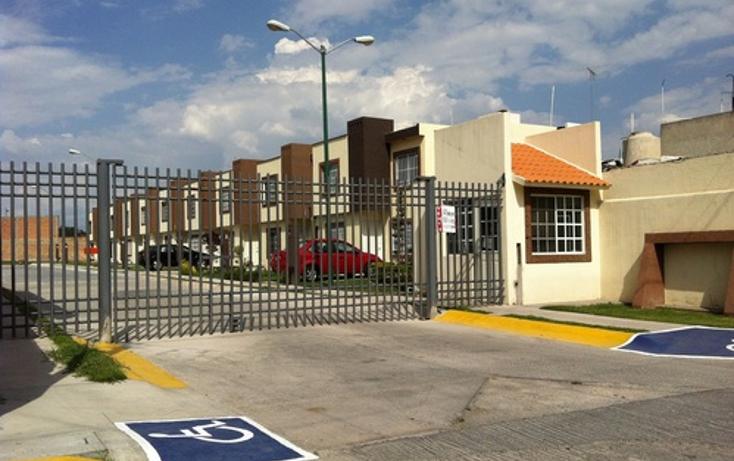 Foto de casa en condominio en venta en  , el saucito, san luis potosí, san luis potosí, 1077061 No. 01