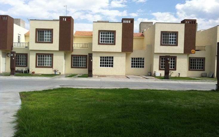 Foto de casa en condominio en venta en  , el saucito, san luis potosí, san luis potosí, 1077061 No. 02