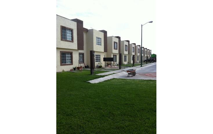 Foto de casa en condominio en venta en  , el saucito, san luis potosí, san luis potosí, 1077061 No. 03