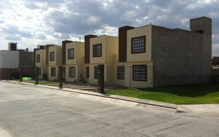 Foto de casa en condominio en venta en  , el saucito, san luis potosí, san luis potosí, 1077061 No. 04