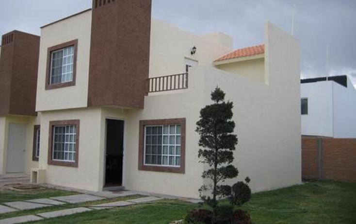 Foto de casa en condominio en venta en  , el saucito, san luis potosí, san luis potosí, 1077061 No. 05