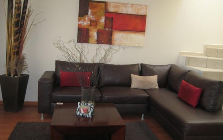 Foto de casa en condominio en venta en  , el saucito, san luis potosí, san luis potosí, 1077061 No. 06