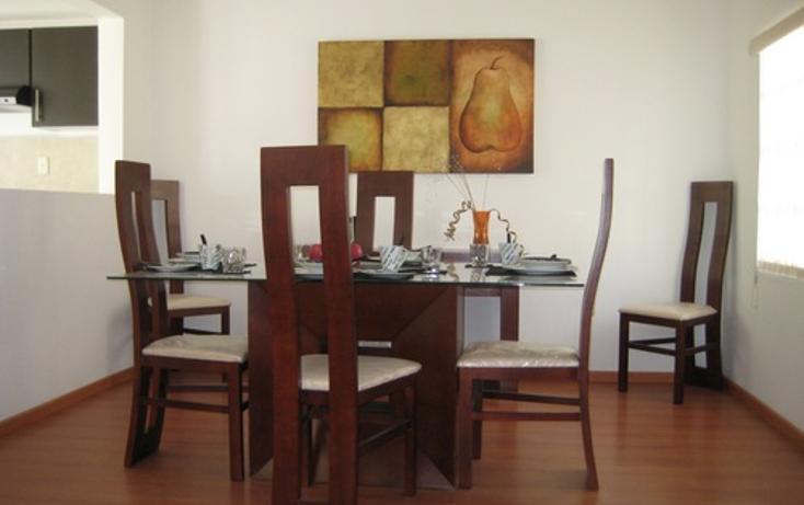 Foto de casa en condominio en venta en  , el saucito, san luis potosí, san luis potosí, 1077061 No. 07