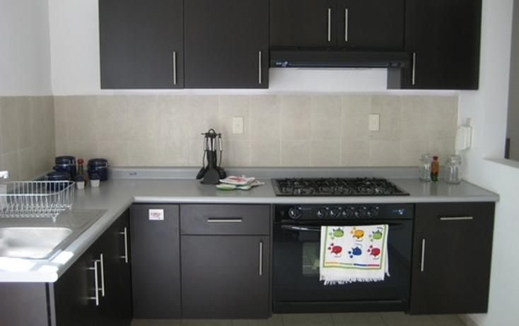 Foto de casa en condominio en venta en  , el saucito, san luis potosí, san luis potosí, 1077061 No. 08