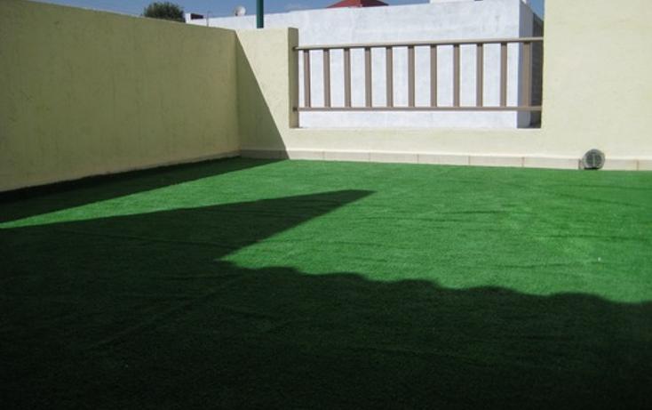 Foto de casa en condominio en venta en  , el saucito, san luis potosí, san luis potosí, 1077061 No. 12