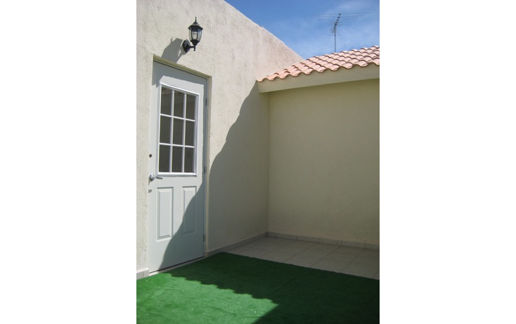 Foto de casa en condominio en venta en  , el saucito, san luis potosí, san luis potosí, 1077061 No. 13