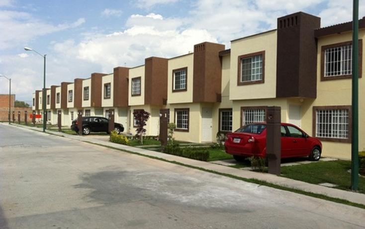 Foto de casa en condominio en venta en  , el saucito, san luis potosí, san luis potosí, 1077061 No. 17