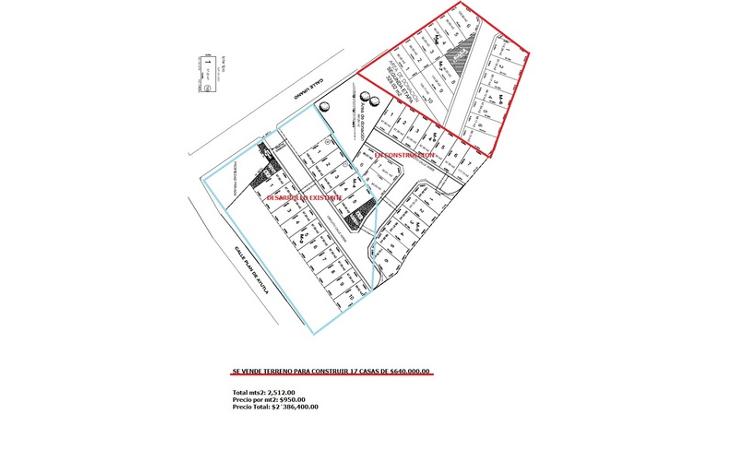 Foto de terreno habitacional en venta en  , el saucito, san luis potosí, san luis potosí, 1077069 No. 01