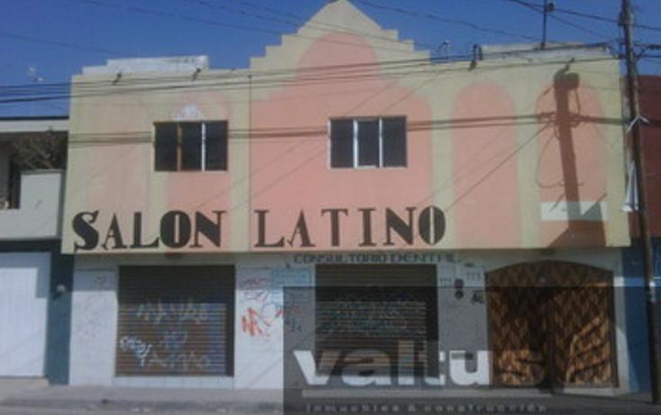 Foto de local en venta en  , el saucito, san luis potosí, san luis potosí, 1099035 No. 01