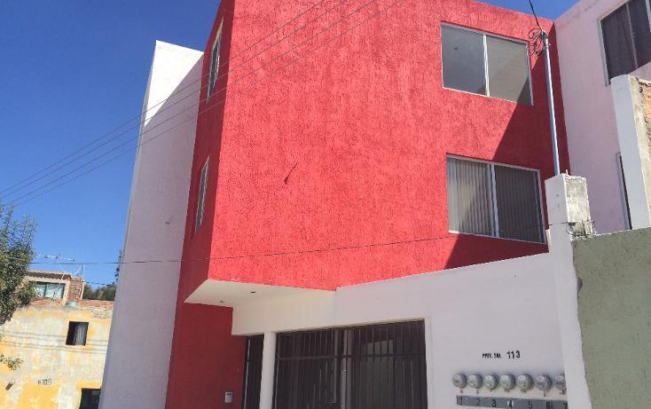 Foto de casa en venta en  , el saucito, san luis potosí, san luis potosí, 1201915 No. 02