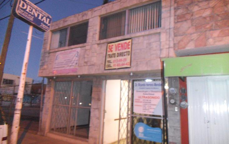 Foto de edificio en venta en  , el saucito, san luis potos?, san luis potos?, 1290467 No. 01