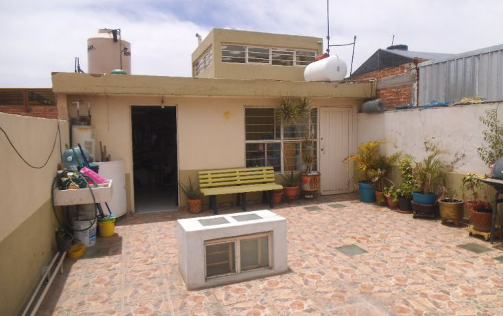 Foto de casa en venta en, el saucito, san luis potosí, san luis potosí, 1314277 no 19