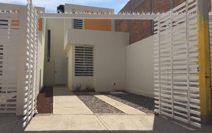 Foto de casa en venta en  , el saucito, san luis potos?, san luis potos?, 1748862 No. 03