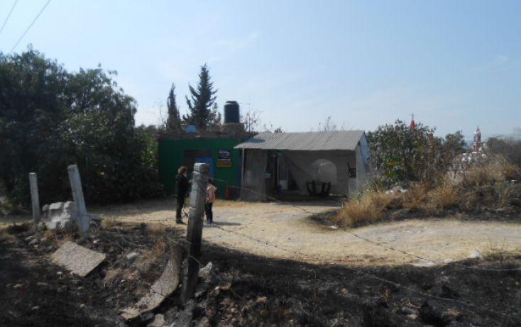 Foto de terreno habitacional en venta en, el sáuz alto, pedro escobedo, querétaro, 1855814 no 04