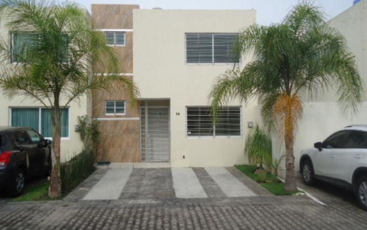 Foto de casa en venta en, el sauz infonavit, guadalajara, jalisco, 1390775 no 02