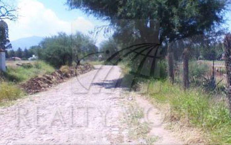 Foto de terreno habitacional en venta en, el sáuz, tequisquiapan, querétaro, 1195409 no 07