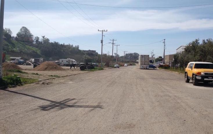 Foto de terreno industrial en venta en  -, el sauzal, ensenada, baja california, 1765850 No. 03