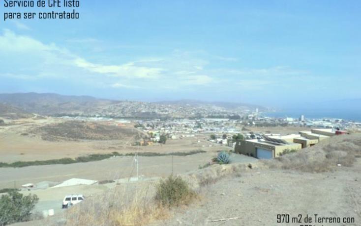 Foto de terreno habitacional en venta en paraiso , el sauzal, ensenada, baja california, 2653051 No. 02
