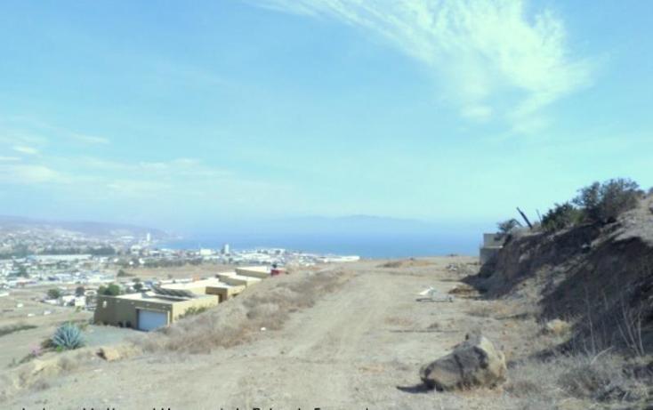 Foto de terreno habitacional en venta en paraiso , el sauzal, ensenada, baja california, 2653051 No. 03