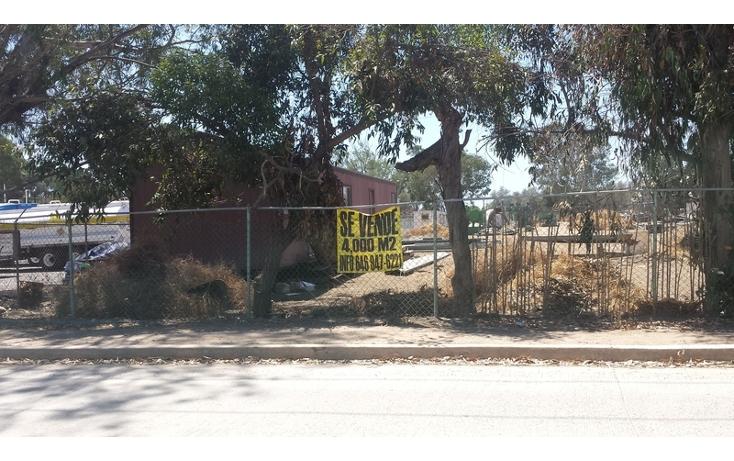 Foto de terreno habitacional en venta en  , el sauzal, ensenada, baja california, 498829 No. 02