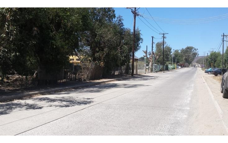 Foto de terreno habitacional en venta en  , el sauzal, ensenada, baja california, 498829 No. 04