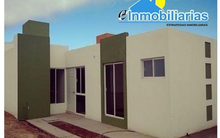 Foto de casa en venta en  , el sauzalito, san luis potosí, san luis potosí, 1509725 No. 01