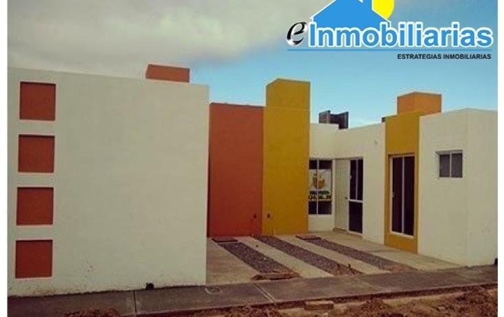 Foto de casa en venta en  , el sauzalito, san luis potosí, san luis potosí, 1509725 No. 02