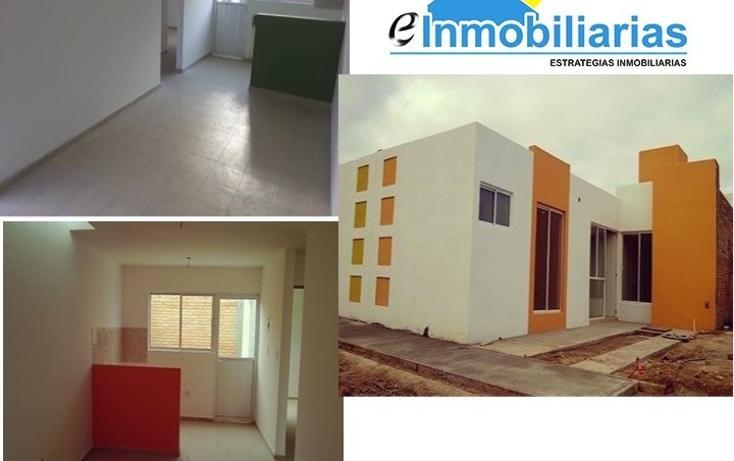 Foto de casa en venta en  , el sauzalito, san luis potosí, san luis potosí, 1509725 No. 03