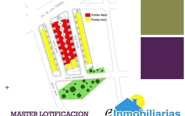 Foto de casa en venta en  , el sauzalito, san luis potosí, san luis potosí, 1509725 No. 06