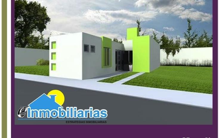 Foto de casa en venta en  , el sauzalito, san luis potosí, san luis potosí, 1509725 No. 08