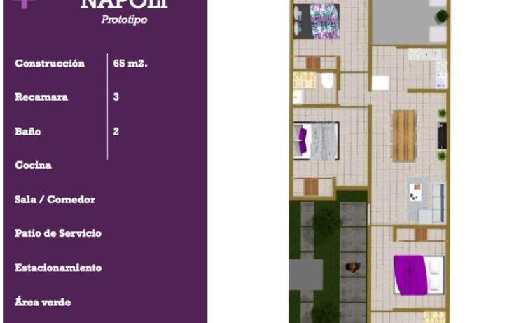 Foto de casa en venta en  , el sauzalito, san luis potosí, san luis potosí, 1509725 No. 10