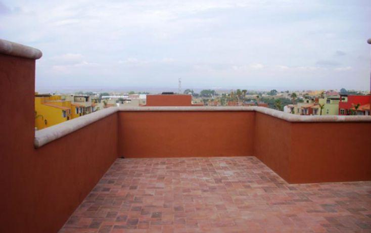 Foto de casa en venta en el secreto 1, la lejona, san miguel de allende, guanajuato, 1527056 no 10