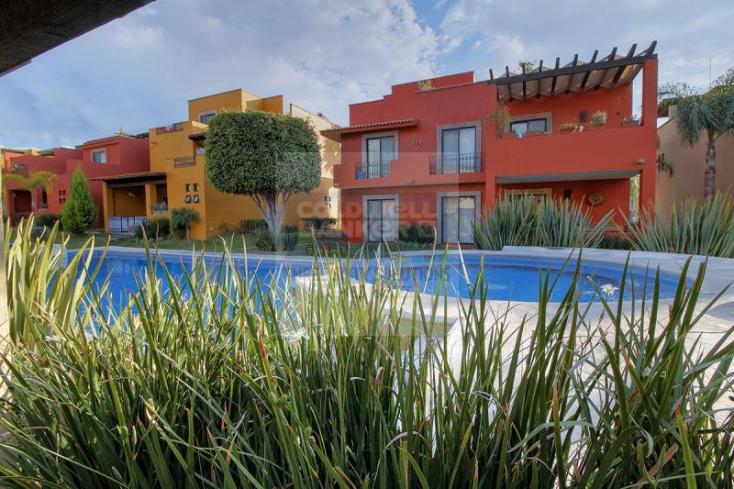 Foto de casa en venta en  , el encanto, san miguel de allende, guanajuato, 829309 No. 07