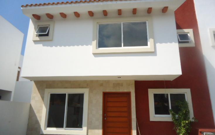 Foto de casa en renta en  , el secreto, mazatlán, sinaloa, 1306477 No. 01