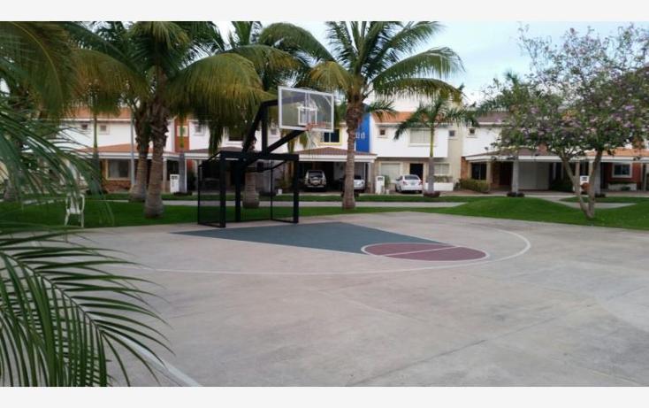 Foto de casa en venta en  , el secreto, mazatlán, sinaloa, 2045988 No. 15