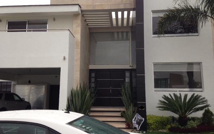 Foto de casa en venta en  , el secreto, san andrés cholula, puebla, 1132607 No. 01