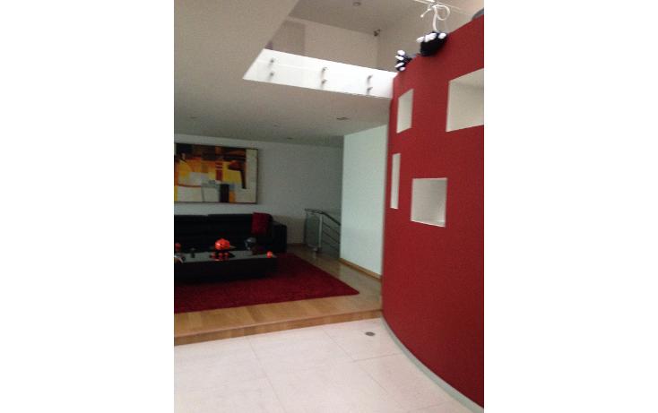 Foto de casa en venta en  , el secreto, san andrés cholula, puebla, 1132607 No. 03