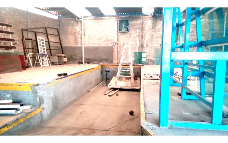 Foto de nave industrial en renta en  , el seminario 1a sección, toluca, méxico, 1606440 No. 06