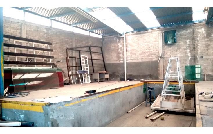 Foto de nave industrial en renta en  , el seminario 1a sección, toluca, méxico, 1606440 No. 07