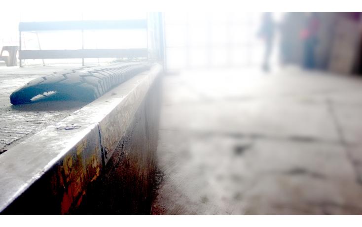 Foto de nave industrial en renta en  , el seminario 1a sección, toluca, méxico, 1606440 No. 08