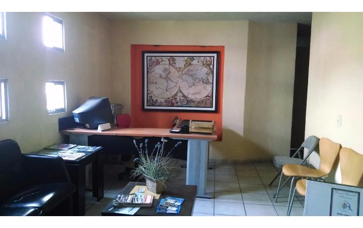Foto de oficina en renta en  , el seminario 2a sección, toluca, méxico, 1105245 No. 03