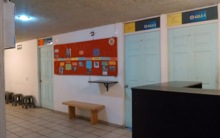 Foto de edificio en renta en, el seminario 3a sección, toluca, estado de méxico, 1281319 no 04