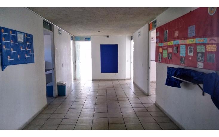 Foto de edificio en renta en  , el seminario 3a secci?n, toluca, m?xico, 1281319 No. 01