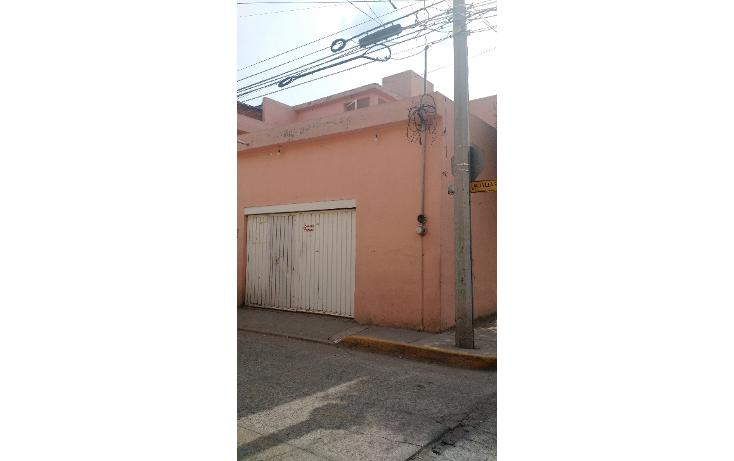 Foto de casa en venta en  , el seminario 4a sección, toluca, méxico, 1178655 No. 02