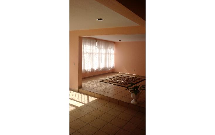 Foto de casa en venta en  , el seminario 4a sección, toluca, méxico, 1178655 No. 03