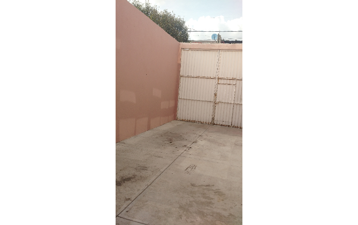 Foto de casa en venta en  , el seminario 4a sección, toluca, méxico, 1178655 No. 04
