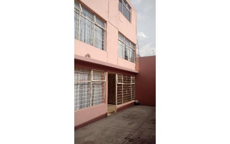 Foto de casa en venta en  , el seminario 4a sección, toluca, méxico, 1178655 No. 05
