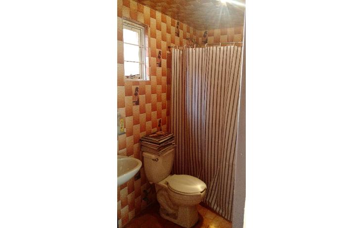 Foto de casa en venta en  , el seminario 4a sección, toluca, méxico, 1178655 No. 06