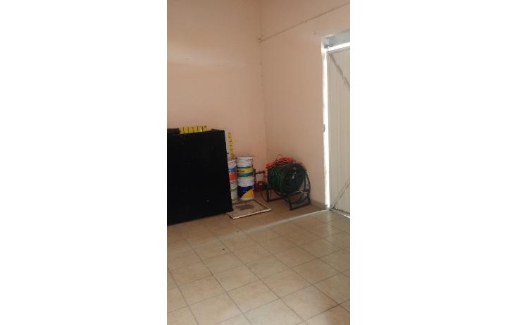 Foto de casa en venta en  , el seminario 4a sección, toluca, méxico, 1178655 No. 08