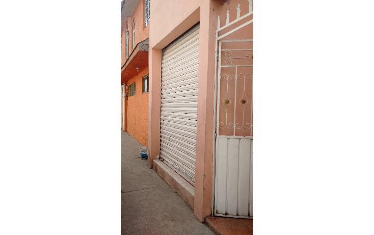 Foto de casa en venta en  , el seminario 4a sección, toluca, méxico, 1178655 No. 10